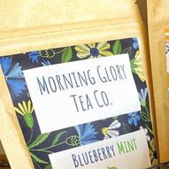 MORNING GLORY TEA CO