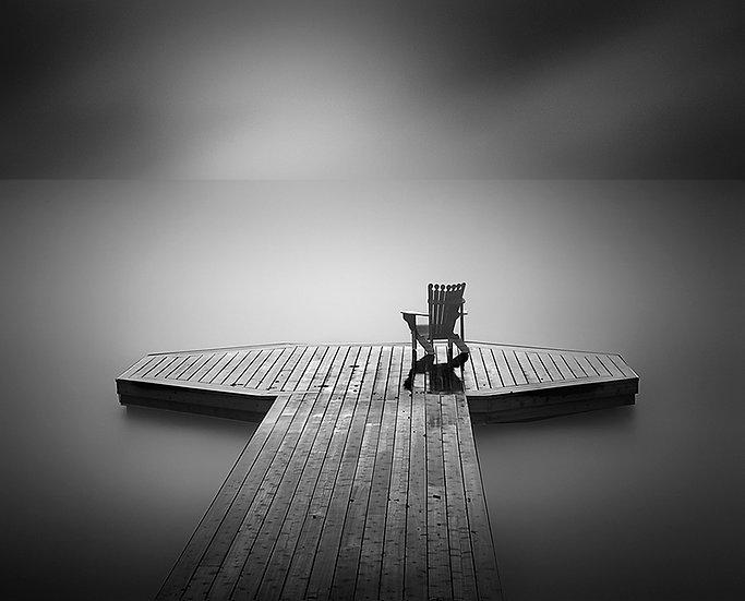 Steve Silverman- Lake Simcoe Dreamscape