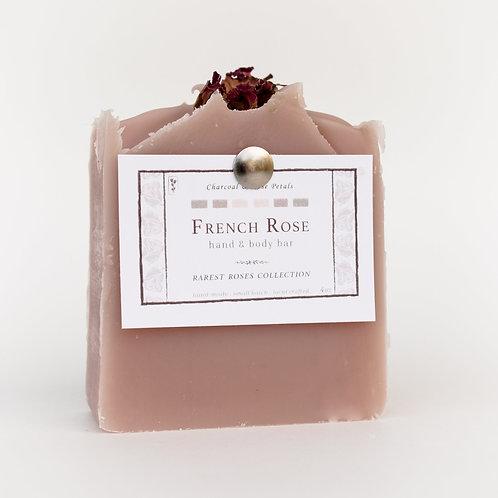 French Rose Bar