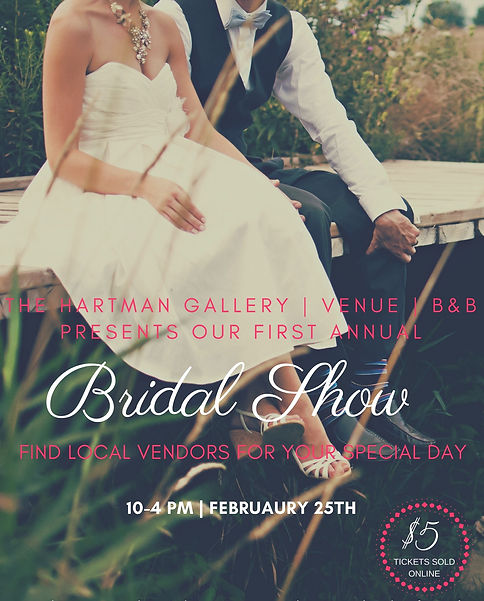 York Region Wedding Bridal Show