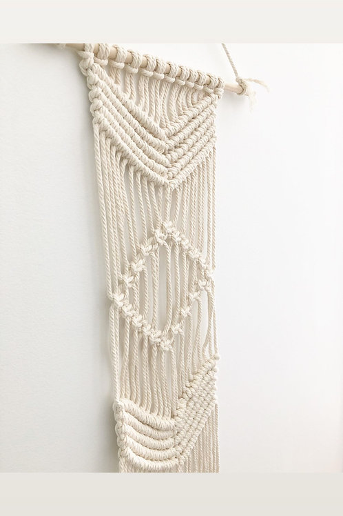 Macrame Hanging Wall Art