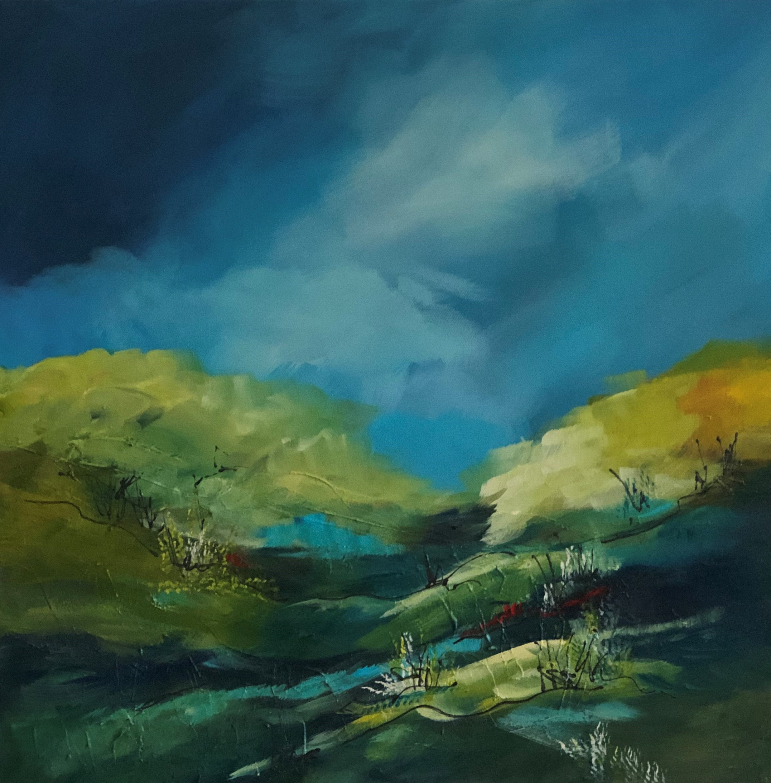 Landscape VI (2)