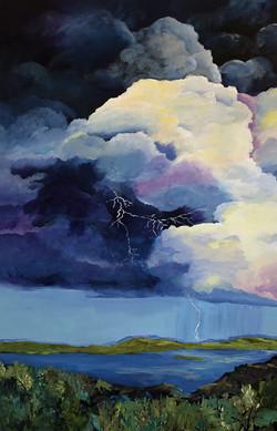Monsoon Fury