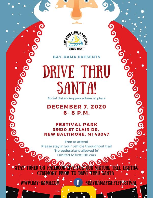Drive Thru Santa - Bay-Rama.png