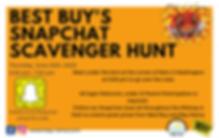 SnapchatScavengerHuny Book Ad.png
