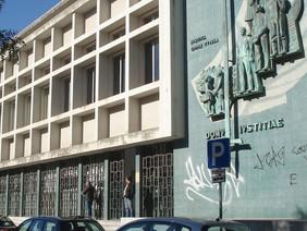 Suspeitos da morte de Luís Grilo em prisão preventiva
