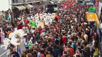 ARCAS confirma cancelamento do Carnaval Samorense