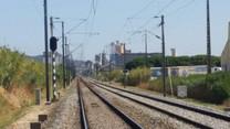 Atropelamento ferroviário vitima jovem de 21 anos