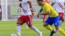 Vilafranquense entra a perder na temporada oficial