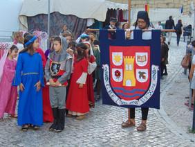 Vila Franca e Arruda têm mercados históricos