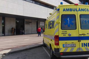 Vila Franca atinge as 100 vítimas mortais