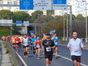 Corrida das Lezírias mobiliza perto de 2 mil atletas
