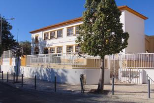 Remodelação do Centro Escolar de Arruda avança a 8 de Janeiro