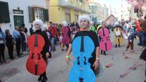 """Carnaval de Alhandra aponta """"baterias"""" para 2022"""