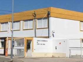 Vila Franca investe 1 milhão na remoção de amianto
