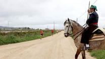Corrida das Lezírias marca regresso do atletismo