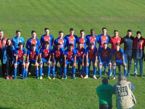 Juniores de Alverca e Vila Franca bem colocados