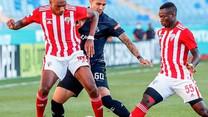 Vilafranquense soma primeira vitória em Coimbra