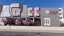 Sete bombeiros com teste positivo em Vila Franca