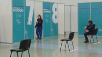 Centro de vacinação muda para Alverca na segunda-feira