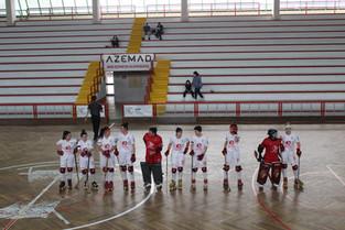 Hóquei do Vilafranquense disputa fase decisiva do Nacional