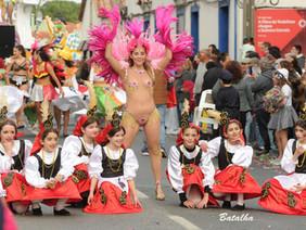 Carnaval de Samora espera mais de 50 mil