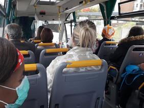 Sobrelotação de autocarros preocupa Vialonga