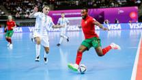 Pany Varela decisivo no título mundial de futsal