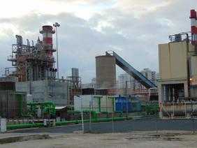 Solvay vende complexo industrial da Póvoa