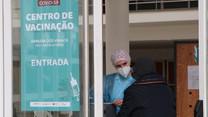 Arruda já tem centro de vacinação a funcionar