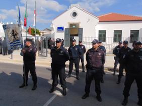 Câmara regista nova esquadra da PSP por usucapião