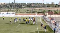 Vialonga pode ficar com o futebol sénior suspenso