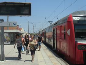 Greve desconvocada no sector ferroviário