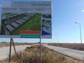 Grupo do Pingo Doce já comprou terreno na Castanheira