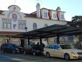 """Vila Franca quer actualização """"urgente"""" do regulamento de táxis"""