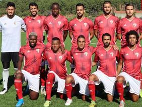 Vilafranquense e Alverca seguem em frente na Taça
