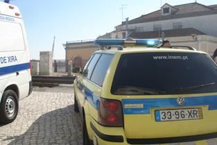 Passagem de nível de Vila Franca faz mais uma vítima mortal
