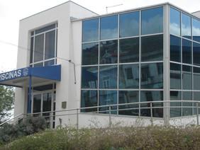 Câmara compra piscinas do Alhandra