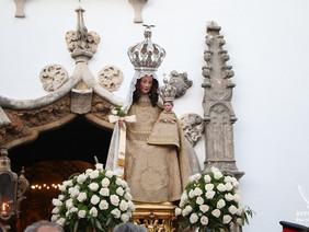 Arruda mantém vertente religiosa das Festas