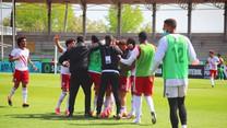Vilafranquense conquista vitória sofrida frente ao Mafra