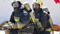 Fogo em Alhandra fere nove e desaloja 21 pessoas