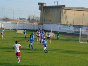 Vilafranquense e Alverca somam vitórias