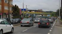 Trânsito normalizou com reposição dos dois sentidos