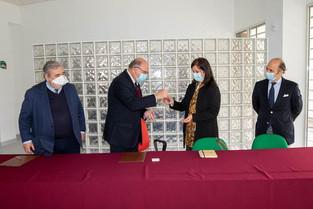 Vialonga tem novas instalações de saúde