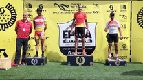 Pedro Pinheiro sagra-se vice-campeão em Espanha