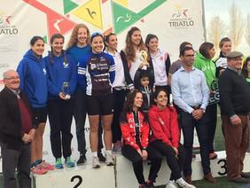 Equipa feminina do Alhandra ganha em Arronches
