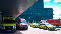 Hospital está no limite da capacidade