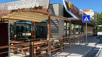 McDonald's inaugura restaurante na Póvoa