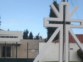 Autarquias pagam 300 mil para legalizar cemitério