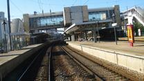 Ferido grave em atropelamento ferroviário na Póvoa
